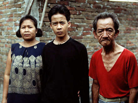 "keluarga ""pki"""
