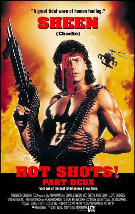 Bukan Rambo