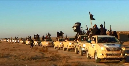 ISIS_Hilux_Convoy