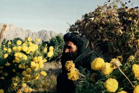 Benarkah ini Mullah Omar? (Vanity Fair)
