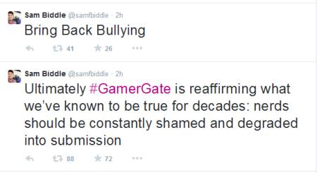 bring back bullying