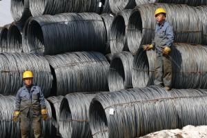 Melalui keterbukaan (kaifang) Tiongkok berhasil memperoleh industri modern.