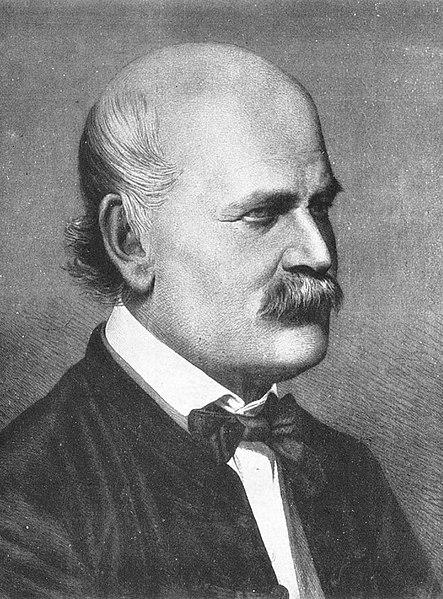 443px-Ignaz_Semmelweis_1860